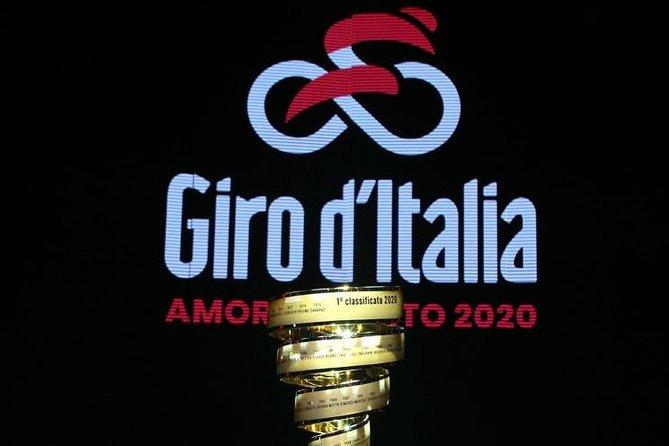 Tour of Italy 2021