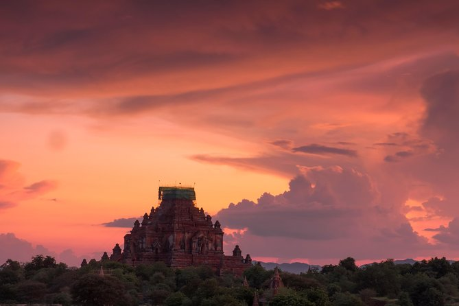 AMT - 001 ( Bagan Fully Day Tour ) photo 4