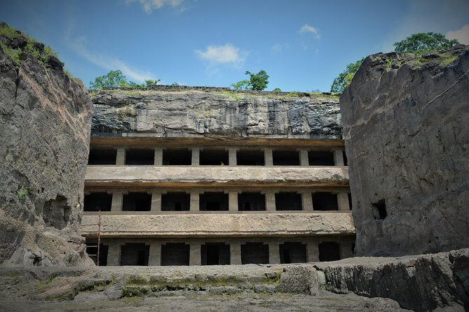 Ellora Caves Self Guided Tour with Other attractions