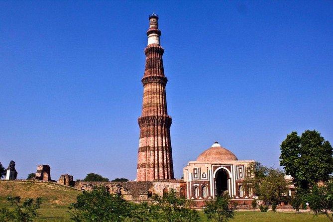 3N /4 Days Golden Triangle Tour,Delhi-Agra-Jaipur by Car