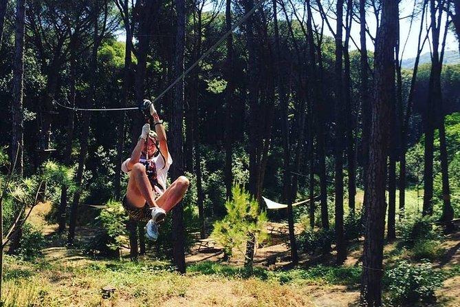 Ischia Adventure Park