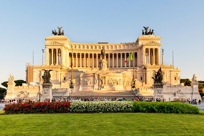 Essential Rome: 2 Hours Private Guided Tour of Rome's Historic Center photo 1