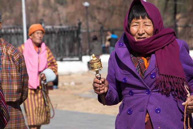 Walking Tour to Little Lhasa