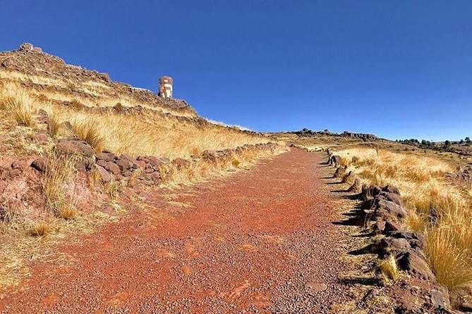 Sillustani / 4-hour tour from Puno photo 9