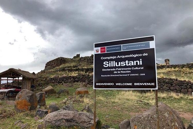 Sillustani / 4-hour tour from Puno photo 10