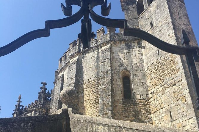 Fátima, Ourém and Tomar Full Day Private Tour from Lisbon