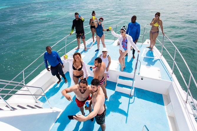 Private Catamaran Cruise - ANY Group Size! photo 12