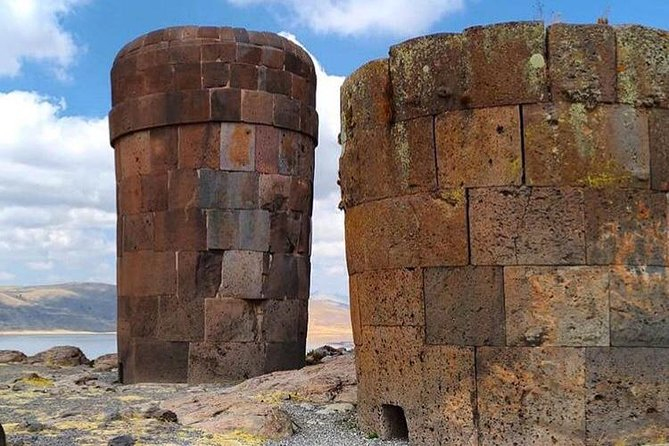 Sillustani / 4-hour tour from Puno photo 1