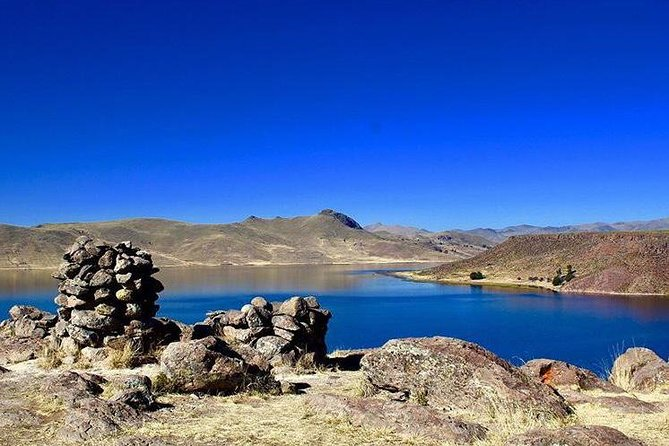 Sillustani / 4-hour tour from Puno photo 3