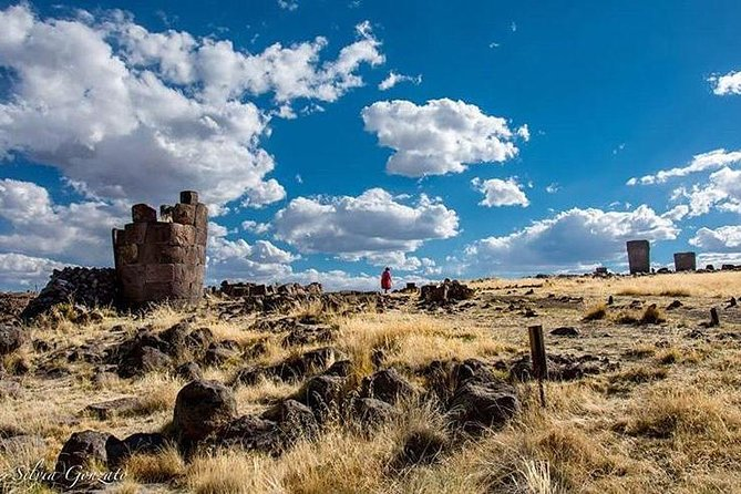 Sillustani / 4-hour tour from Puno photo 11