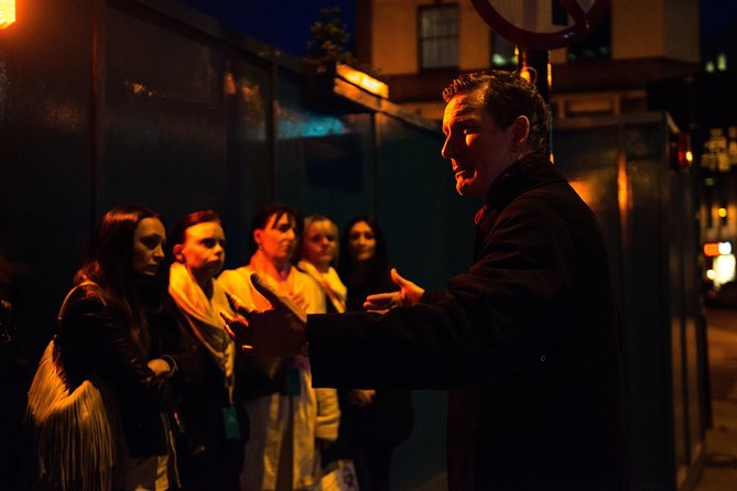 Jack the Ripper and Haunted London Tour photo 6