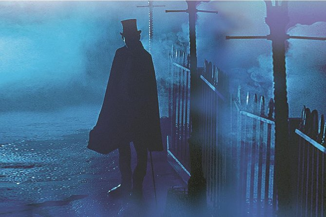 Jack the Ripper and Haunted London Tour photo 2