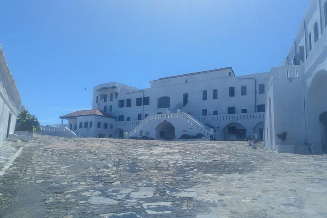 Cape Coast & Elmina Castle Tours - Heritage & History