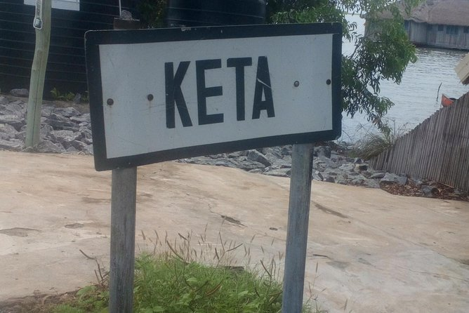 Keta - Day Trip from Accra