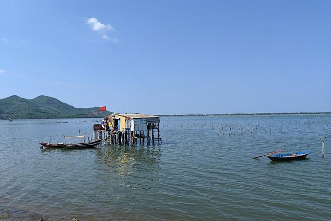One Way Transfer Tours, to or from Da Nang or Hoi An and Hue via costal roads photo 1