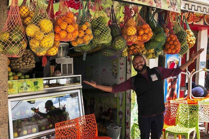 Food Tour in Rabat