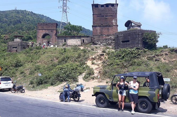 One Way Transfer Tours, to or from Da Nang or Hoi An and Hue via costal roads photo 8