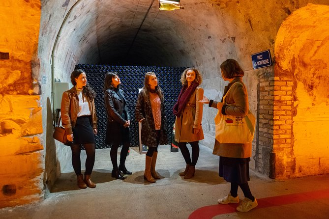 A taste of France's Champagne Region with Mumm: Small-group day trip photo 12