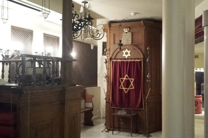 Jewish private tour of Athens with its world famous memorials full day