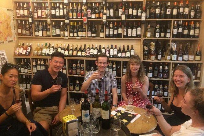 Bio Bordeaux Wine História e Degustação