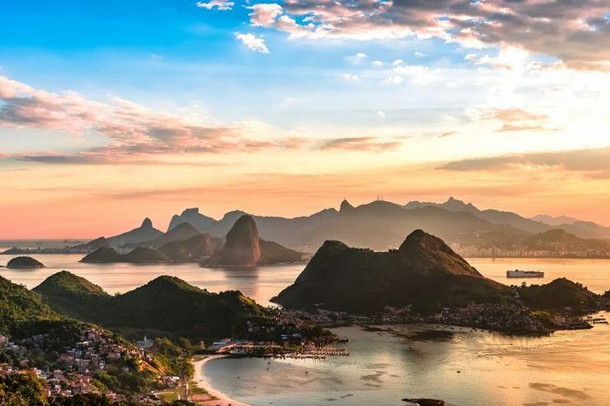 Private All-day Tour of Rio With Transportation (8 hours)