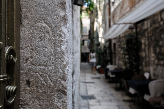 Half-Day Jewish Heritage Private Tour in Split with Guide