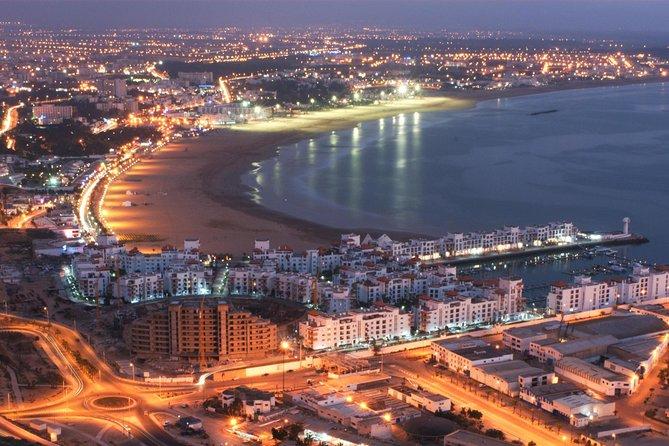 The Best of Agadir Walking Tour