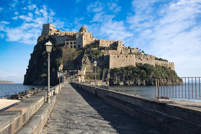 Procida and Ischia Private Tour