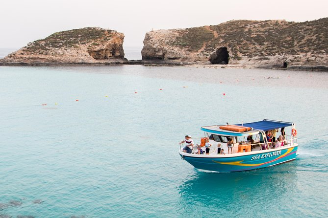 Private charter to the Blue Lagoon & More