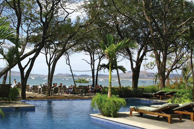 7 days Costa Rica Vacation