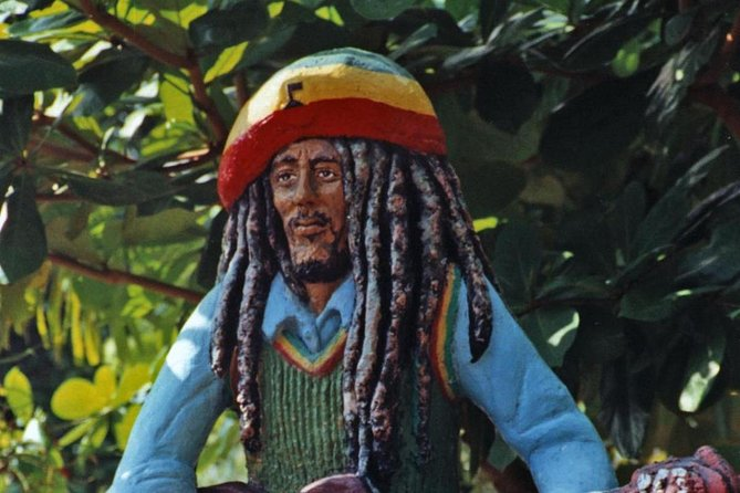 The Genesis of Reggae: A journey through the life of Bobs music career