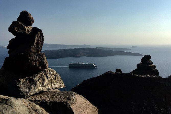 Santorini 5 Hour Custom Private Sightseeing Tour photo 1