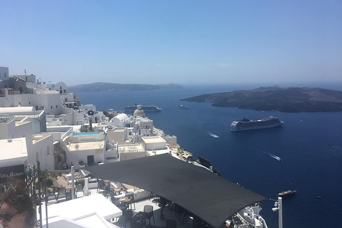 Santorini 5 Hour Custom Private Sightseeing Tour photo 12
