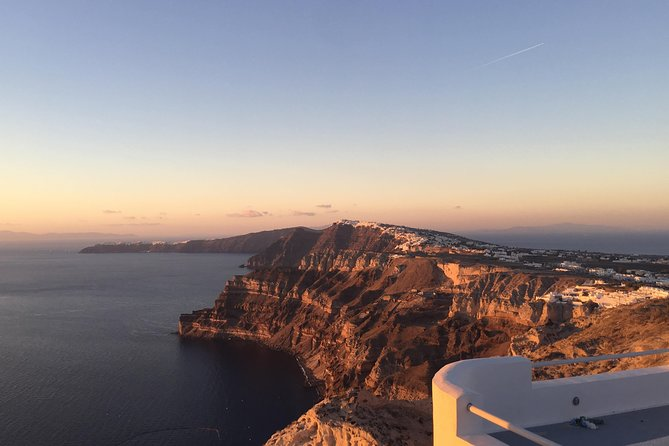 Santorini 5 Hour Custom Private Sightseeing Tour photo 15