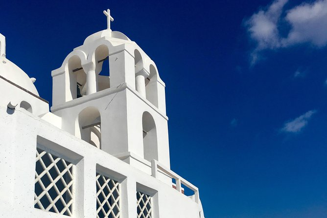 Santorini 5 Hour Custom Private Sightseeing Tour photo 4