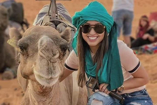 Small Group Fes Sahara Marrakech 3days