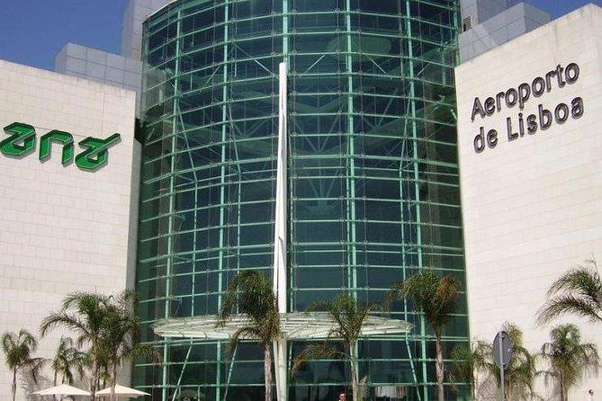 Lisbon Airport Transfer to Ericeira