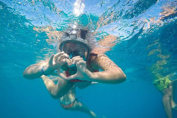 Giftun Island Snorkeling Trip VIP - Hurghada