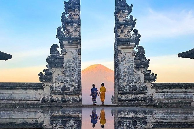 Bali Private Full Day Tour