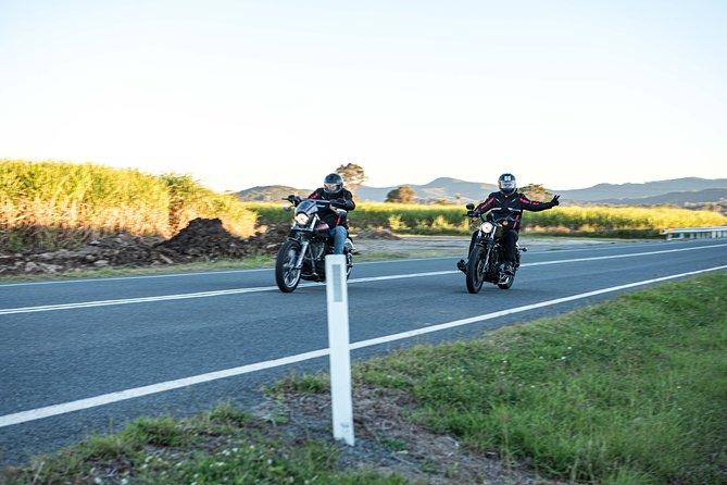 Motorcycle Adventure Tour Gold Coast 1200