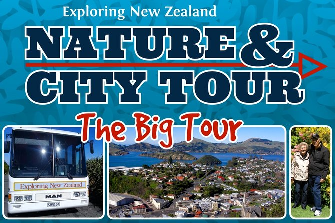 Nature and City Tour