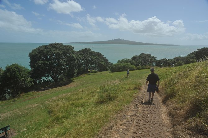 Half-Day Auckland North Head Guided Kayaking Tour photo 4