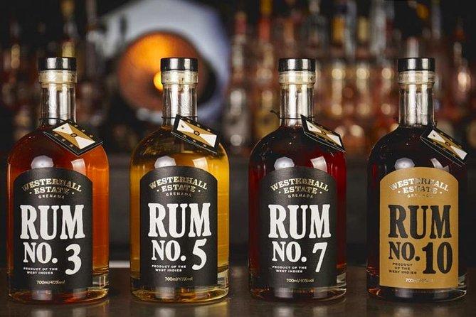 Westerhall Rum Estate