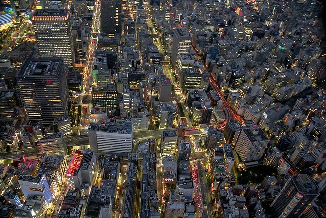 【27 Minutes】Tokyo City Lights Helicopter Tour 2 photo 8