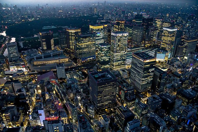 【27 Minutes】Tokyo City Lights Helicopter Tour 2 photo 10