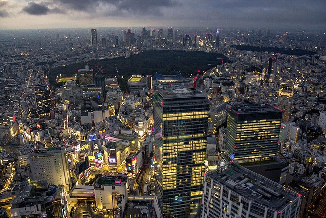 【27 Minutes】Tokyo City Lights Helicopter Tour 2 photo 4
