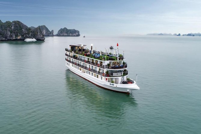 Margaret Luxury Cruise 2 Days 1 Night