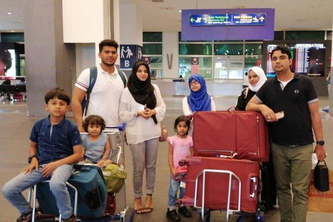 Kuala Lumpur International Airport To Kuala Lumpur Hotels