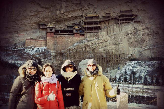 Private 2-Day Tour of Datong photo 7