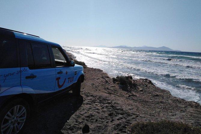 4x4 Full Day Safari Adventure in Kos